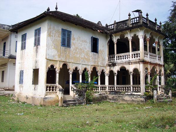Immagini della cambogia 2008 for Planimetrie della casa coloniale