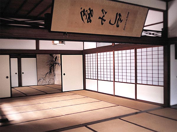 Giappone for Tatami giapponese