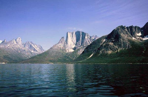 Groenlandia - dal sito di Giuseppe Pompili - Paesi e Immagini G16