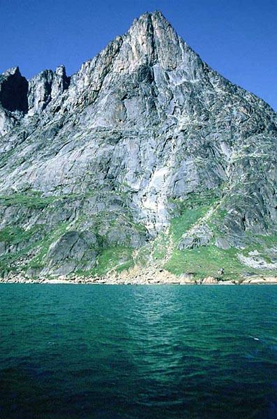 Groenlandia - dal sito di Giuseppe Pompili - Paesi e Immagini Gro23