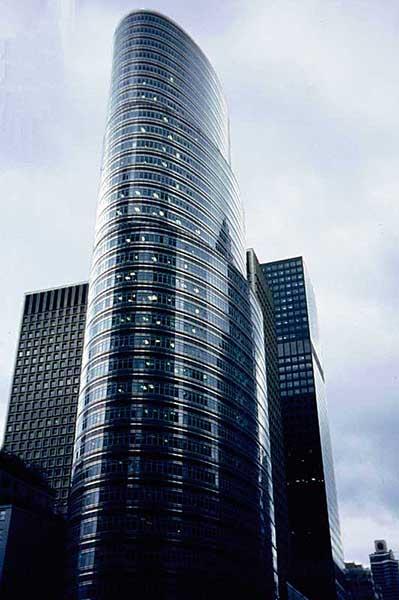 Immagini di new york for Appartamento grattacielo new york